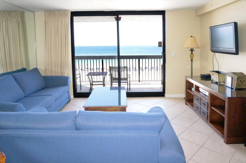 Great beach view from the condo - Sundestin - Beach Front Amazing View - Sandestin - rentals