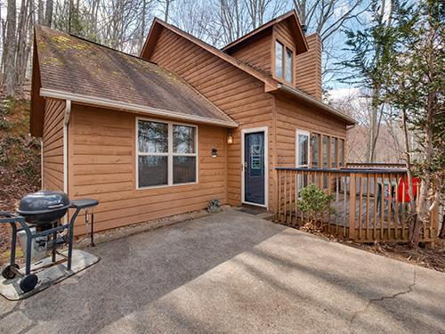 Mountain Hideaway - Image 1 - Gatlinburg - rentals