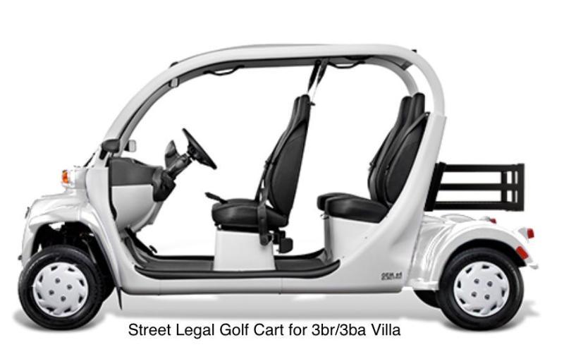 Lanihonua - 3br/3ba Villa w/Golf cart, 2 king mstr - Image 1 - Kapolei - rentals