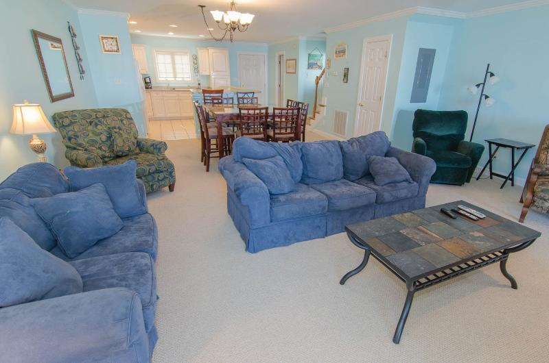 Book now for Summer-Memorial Day Weekend Available Reduced -Pool-Quiet-Family - Image 1 - Ocean City - rentals