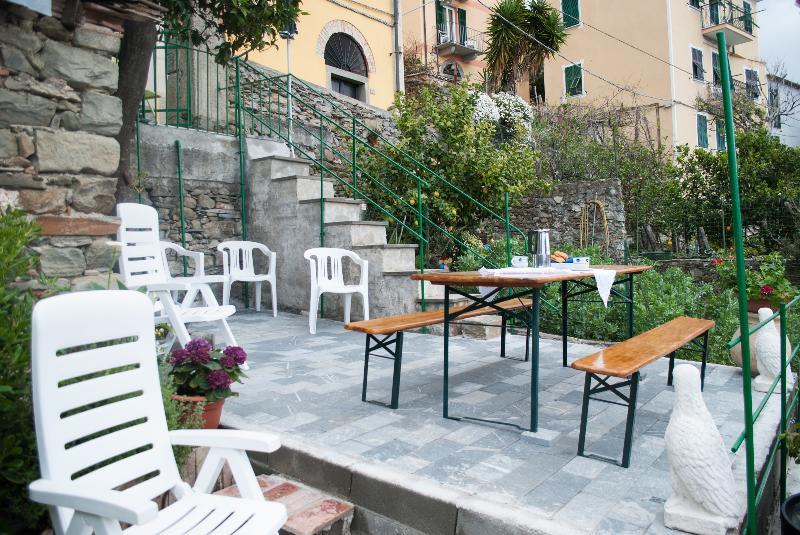 Ca de Butti - Image 1 - Corniglia - rentals
