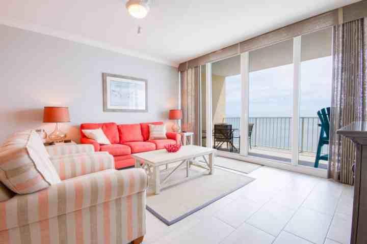 San Carlos 1602 - Image 1 - Gulf Shores - rentals