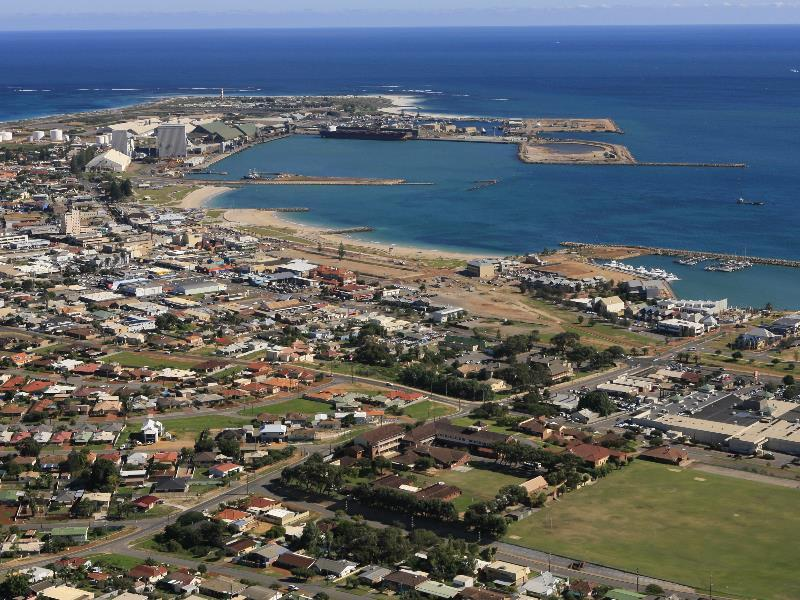 Mariner Resort Geraldton - Waldorf Geraldton Serviced Apartments - Geraldton - rentals