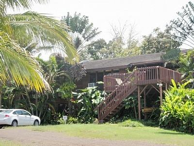 Main Guest Lodge - Peace of Maui - Bed and Breakfast - Makawao - rentals