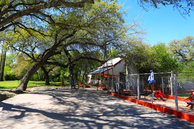 York Creek Cottage (the Wahlheifer Haus) - Image 1 - New Braunfels - rentals