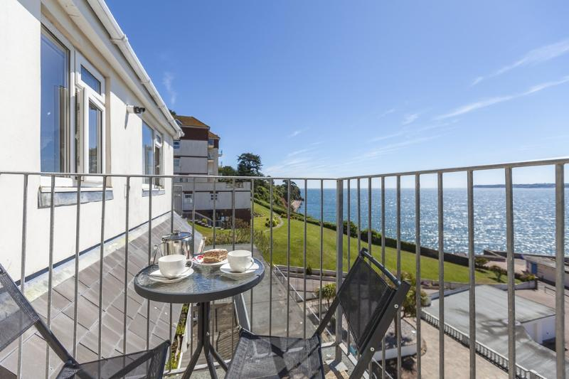9 Vista Apartments located in Paignton, Devon - Image 1 - Paignton - rentals