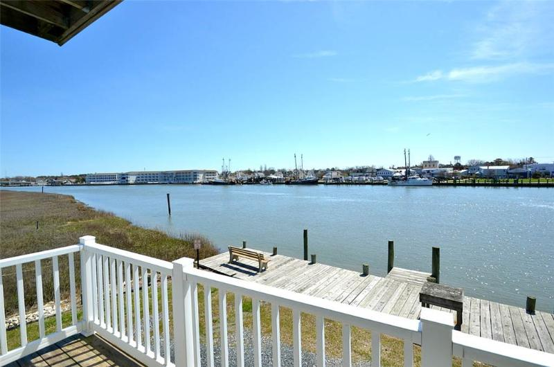 Bay Daze - Image 1 - Chincoteague Island - rentals