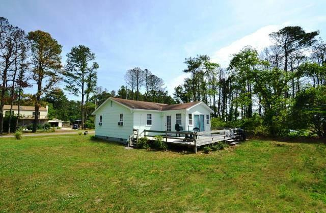 Island View On Piney Island - Image 1 - Chincoteague Island - rentals