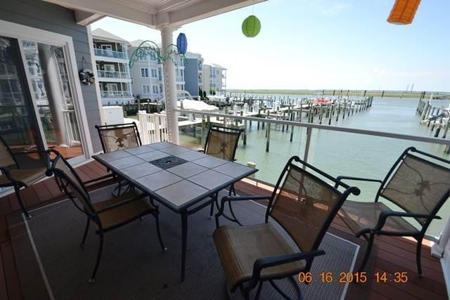 Sunset Bay Villa 111 - Image 1 - Chincoteague Island - rentals