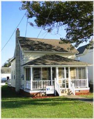 Waterside Cottage - Image 1 - Chincoteague Island - rentals