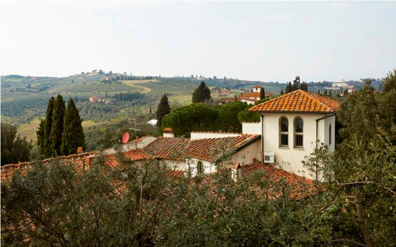 Villa Colline - Image 1 - World - rentals