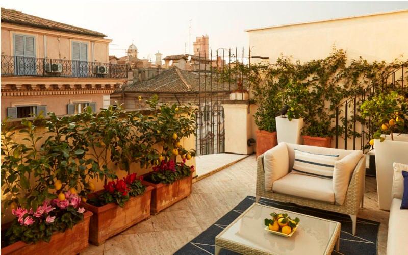 - Via del Corso - Rome - rentals