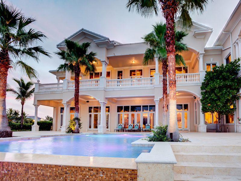 Ocean Breeze - Bahamas - Image 1 - Paradise Island - rentals