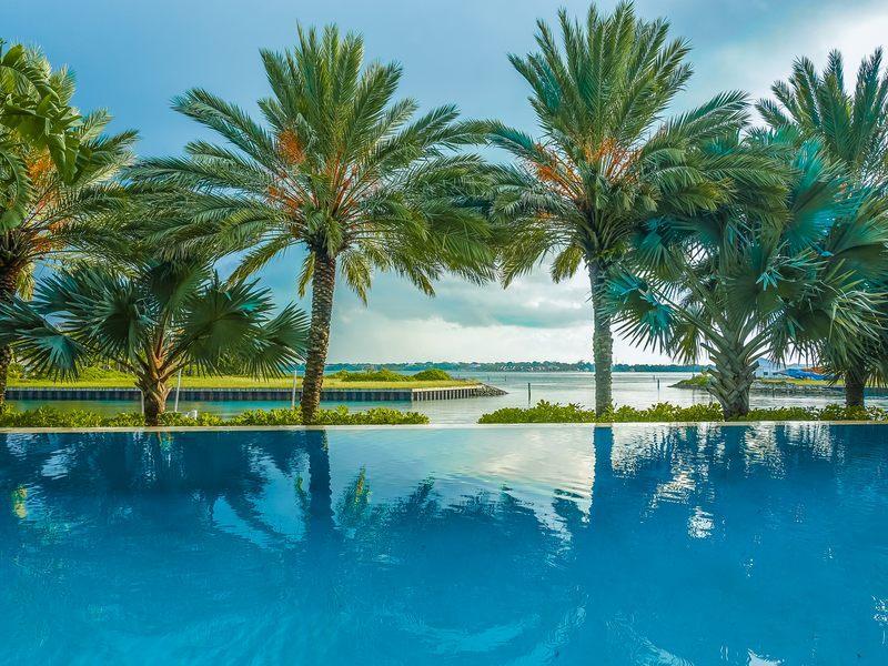 - Islands End - Paradise Island - rentals
