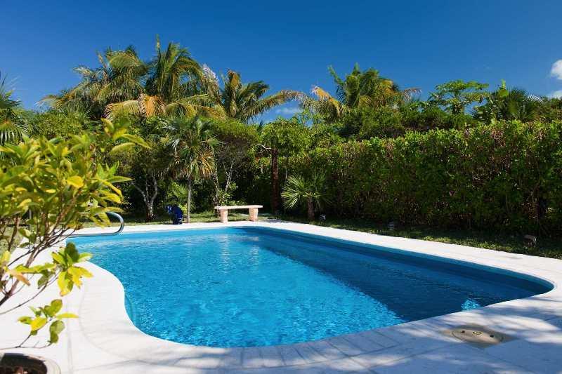 - Reef Pearl - Providenciales - rentals