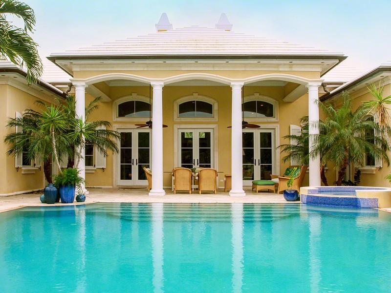 Island Dream - Image 1 - Paradise Island - rentals