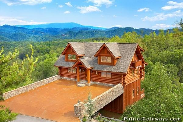 Best View Ever - BEST VIEW EVER! - Sevierville - rentals