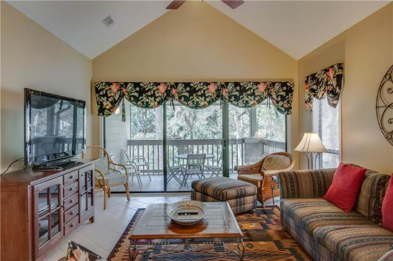 Centre Court 7804 - Image 1 - Hilton Head - rentals