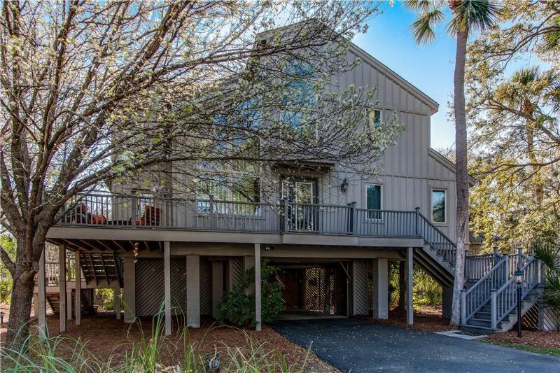 Oceanwood 112 - Image 1 - Hilton Head - rentals