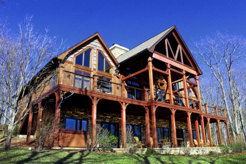 Welcome to Phoenix Mountain Lodge - Phoenix Mountain Lodge - Jefferson - rentals