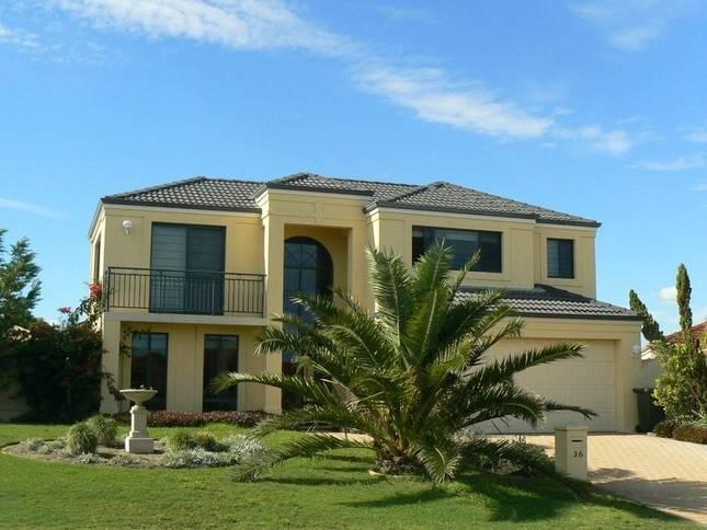 Le Boulevard Quinns Rock house to rent - Le Boulevard - Quinns Rocks - rentals