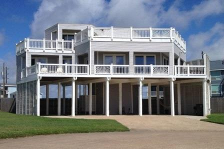 BEAUTY ON THE BEACH - Image 1 - Jamaica Beach - rentals