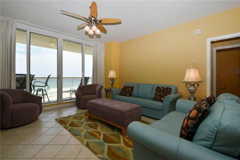 Silver Beach Towers W 405 - Image 1 - Destin - rentals