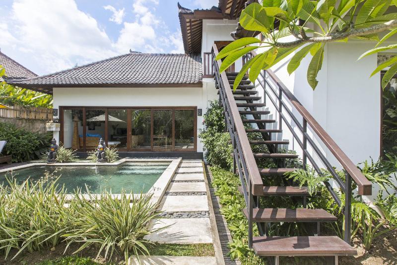 The Pool - Villa Kami Ubud - Luxurious private villa in ubud - Ubud - rentals