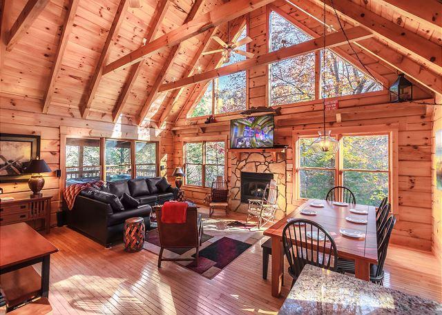 Lazy Bear Lodge - Lazy Bear Lodge - Gatlinburg - rentals