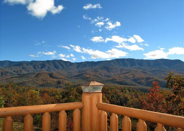 The Views are Breathtaking - Highwoods   Pool Access Stunning Views Hot Tub Pool Table  Free Nights - Gatlinburg - rentals