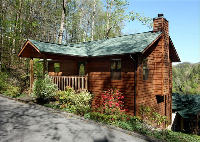 You can't beat the location! - Easy Livin  Near Downtown  Wood Fireplace  Hot Tub  Pool Table  Free Nights - Gatlinburg - rentals