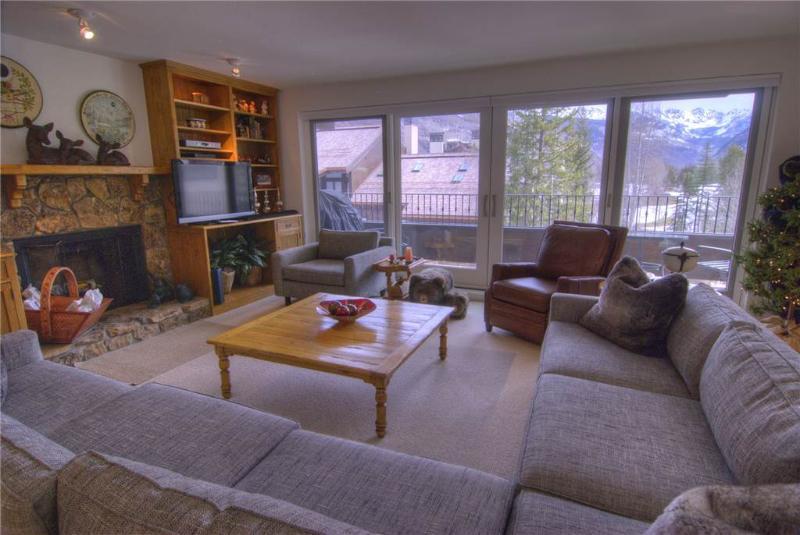 Northwoods Juniper 205, 3BD condo - Image 1 - Vail - rentals