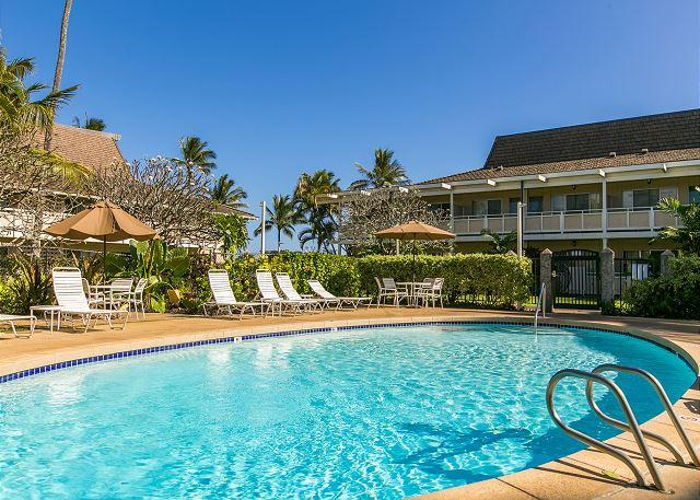 Plantation Hale K13, Near shops, restaurants and beaches.  Air conditioned! - Image 1 - Kapaa - rentals