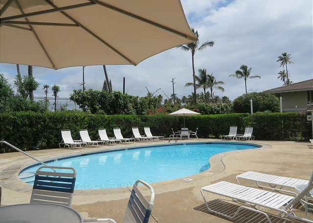 Plantation Hale F8, Near shops, restaurants and beaches.  Air conditioned! - Image 1 - Kapaa - rentals