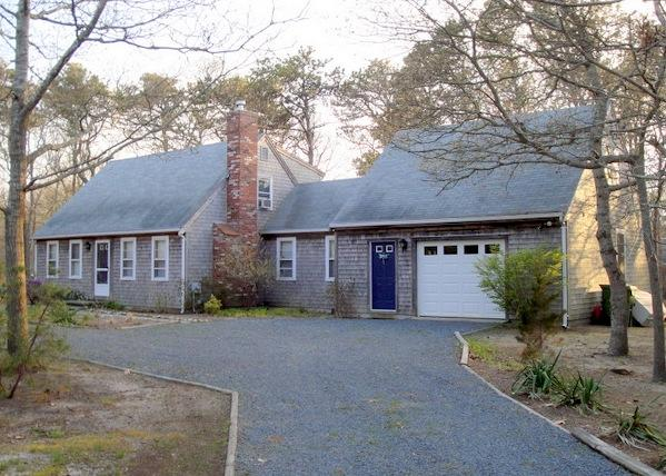 Property 18876 - 275 Sea Gull Lane 18876 - Eastham - rentals