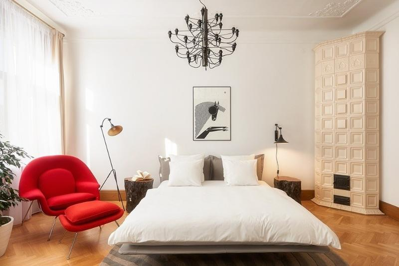Three-Bedroom Harmony Apartment - Three-Bedroom Harmony Apartment - Prague - rentals
