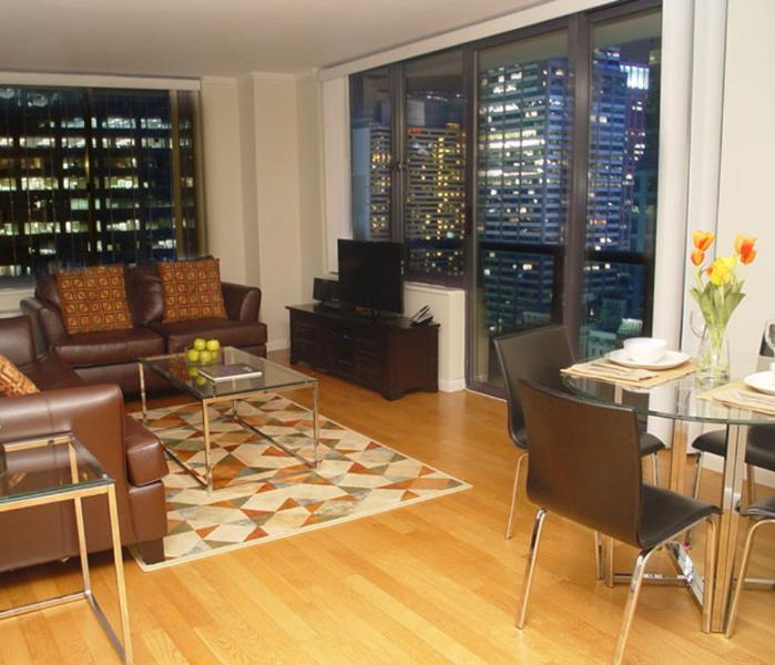 BEAUTIFUL, CLEAN AND SPACIOUS 2 BEDROOM, 2 BATHROOM APARTMENT - Image 1 - New York City - rentals