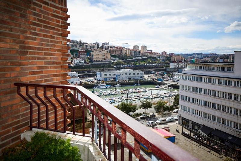 Apartment Marina de Pasaia - Image 1 - San Sebastian - Donostia - rentals