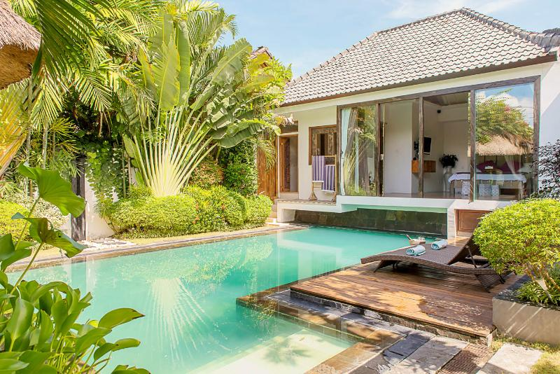 Villa Jasmine Bali 3.5 Bedroom Luxury in Paradise - Image 1 - Seminyak - rentals