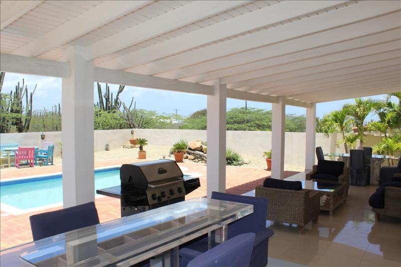 Villa Rooi Santo - Image 1 - Noord - rentals