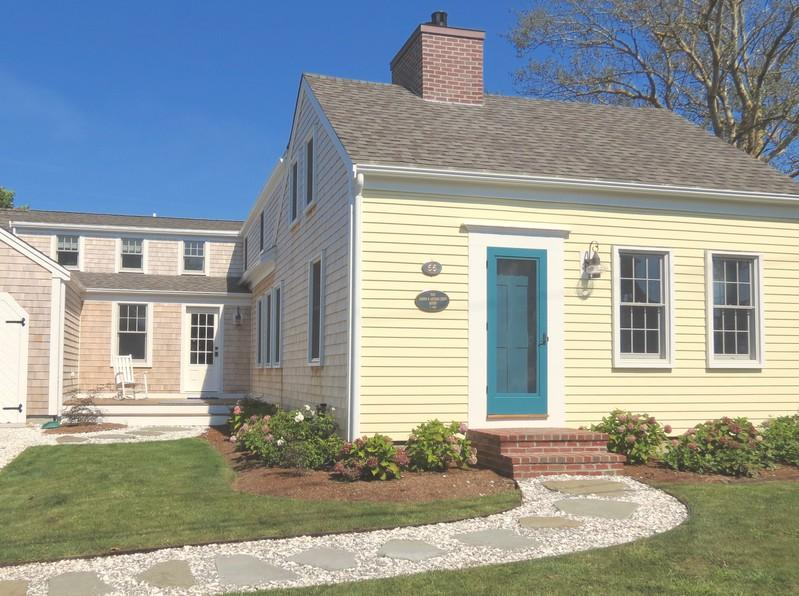 055-C - Luxuriously renovated Chatham home, beach : 055-C - Chatham - rentals