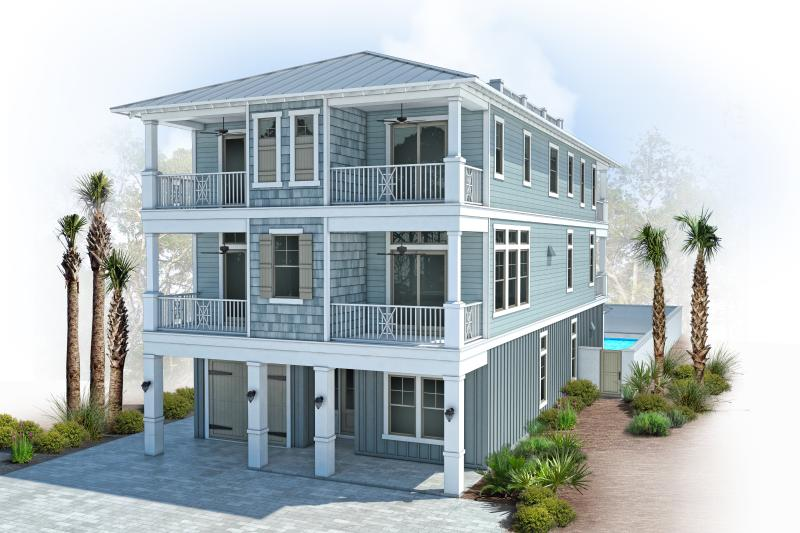 Changes in Latitude - Image 1 - Destin - rentals