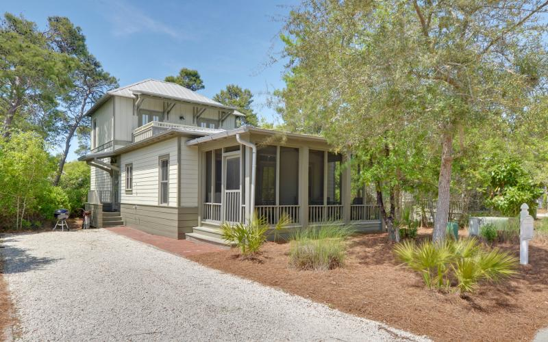 Beautiful Cottage, 4 Min Walk To Bch-From $105 pn! - Image 1 - Seaside - rentals