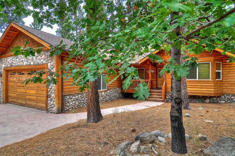 4 BEDROOM SUMMIT - Image 1 - Big Bear Lake - rentals