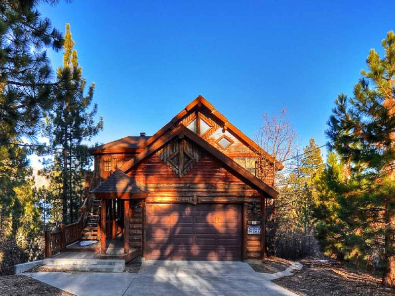 TALMADGE LODGE - Image 1 - Big Bear Lake - rentals