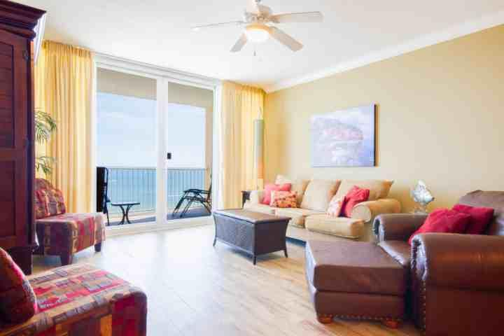 San Carlos 1408 - Image 1 - Gulf Shores - rentals