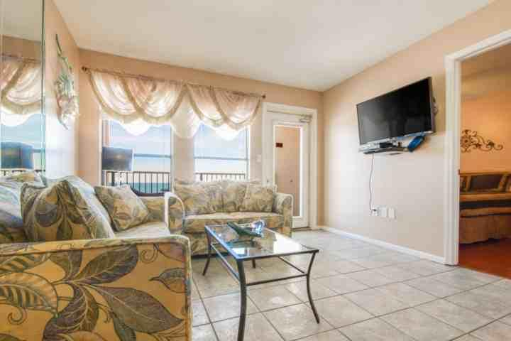 Island Winds West 678 - Image 1 - Gulf Shores - rentals