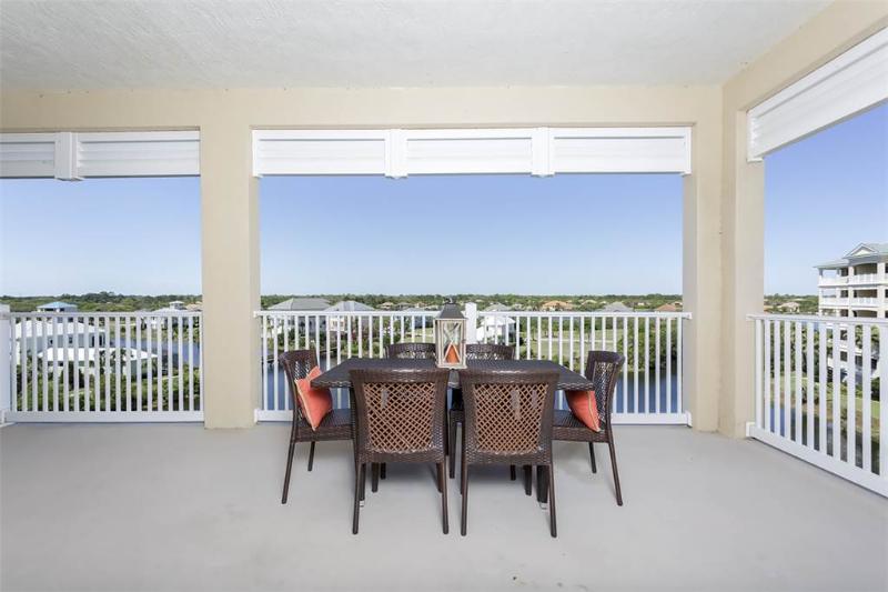 955 Cinnamon Beach, 3 Bedroom, 2 Pools, Elevator, WiFi, Sleeps 6 - Image 1 - Palm Coast - rentals