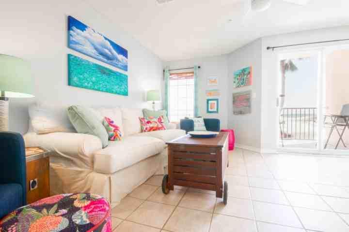 Grand Beach Resort 207 - Image 1 - Gulf Shores - rentals