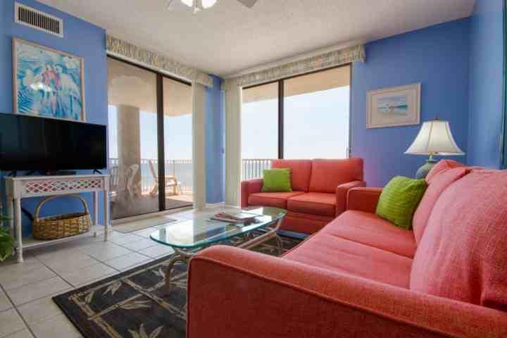 Romar Place 504 - Image 1 - Orange Beach - rentals